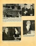 George Lotzenhiser scrapbook, 1945-1947; 1961-1965, page 2