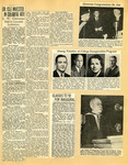 George Lotzenhiser scrapbook, 1945-1947; 1961-1965 page 3