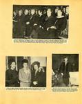George Lotzenhiser scrapbook, 1945-1947; 1961-1965 page 5 by G. W. (George W.) Lotzenhiser