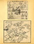 George Lotzenhiser scrapbook, 1945-1947; 1961-1965 page 11 by G. W. (George W.) Lotzenhiser