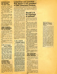 George Lotzenhiser scrapbook, 1945-1947; 1961-1965 page 12