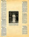 George Lotzenhiser scrapbook, 1945-1947; 1961-1965 page 14 by G. W. (George W.) Lotzenhiser