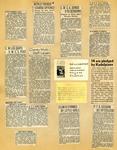 George Lotzenhiser scrapbook, 1945-1947; 1961-1965 page 17 by G. W. (George W.) Lotzenhiser
