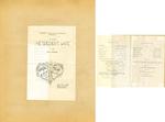 George Lotzenhiser scrapbook, 1945-1947; 1961-1965 page 21