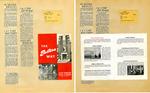 George Lotzenhiser scrapbook, 1945-1947; 1961-1965 page 22