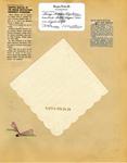 George Lotzenhiser scrapbook, 1945-1947; 1961-1965 page 24