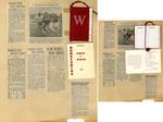 George Lotzenhiser scrapbook, 1945-1947; 1961-1965 page 30