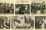 George Lotzenhiser scrapbook, 1945-1947; 1961-1965 page 31
