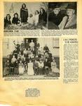 George Lotzenhiser scrapbook, 1945-1947; 1961-1965 page 33 by G. W. (George W.) Lotzenhiser