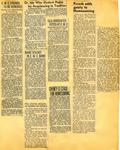 George Lotzenhiser scrapbook, 1945-1947; 1961-1965 page 34 by G. W. (George W.) Lotzenhiser