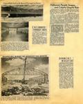 George Lotzenhiser scrapbook, 1945-1947; 1961-1965 page 35 by G. W. (George W.) Lotzenhiser