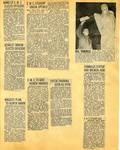 George Lotzenhiser scrapbook, 1945-1947; 1961-1965 page 36 by G. W. (George W.) Lotzenhiser