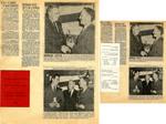 George Lotzenhiser scrapbook, 1945-1947; 1961-1965 page 37
