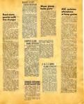 George Lotzenhiser scrapbook, 1945-1947; 1961-1965 page 40 by G. W. (George W.) Lotzenhiser