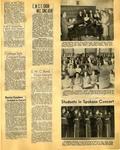 George Lotzenhiser scrapbook, 1945-1947; 1961-1965 page 44 by G. W. (George W.) Lotzenhiser