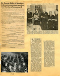 George Lotzenhiser scrapbook, 1945-1947; 1961-1965 page 53 by G. W. (George W.) Lotzenhiser