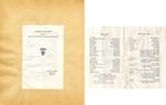 George Lotzenhiser scrapbook, 1945-1947; 1961-1965 page 67