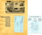 George Lotzenhiser scrapbook, 1945-1947; 1961-1965 page 69