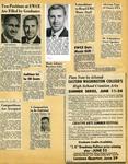 George Lotzenhiser scrapbook, 1945-1947; 1961-1965 page 74