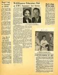 George Lotzenhiser scrapbook, 1945-1947; 1961-1965 page 75