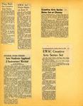 George Lotzenhiser scrapbook, 1945-1947; 1961-1965 page 77