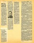 George Lotzenhiser scrapbook, 1945-1947; 1961-1965 page 80