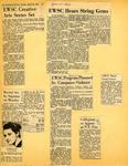 George Lotzenhiser scrapbook, 1945-1947; 1961-1965 page 83