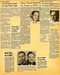 George Lotzenhiser scrapbook, 1945-1947; 1961-1965 page 84