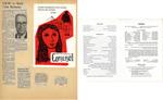 George Lotzenhiser scrapbook, 1945-1947; 1961-1965 page 85