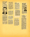 George Lotzenhiser scrapbook, 1945-1947; 1961-1965 page 86