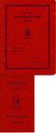 George Lotzenhiser scrapbook, 1945-1947; 1961-1965 page 90