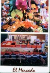 el Mercado by Carlos Maldonado