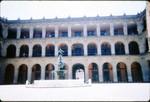 San Ildefonso College by Carlos Maldonado