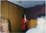 Dolores Huerta speaking at Eastern Washington University