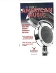Sound of American Music by Eastern Washington University Symphony Orchestra, eastern wa Jazz Orchestra, and Eastern Washington University Symphonic Choir
