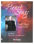 Heart Songs by Randel Wagner, Cristian Garcia, Andres Jaramillo, Ivana Cojbasic, and Yi-chun Chin