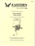 Brian Mueller Senior Recital