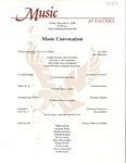 Music Convocation by Jordan Gilman, Nick Rice, Elan Soluk, Jared McFarlin, 11:00 Humanities Class, Nicholas Bailey, Svetlana Chernova, Kenney Sager, Amanda Weiss, Madison Keeton, Debrah Branch, Kit Schubach, Elise McLauchlin, Megan Wedel, Martin Sanks, Allison Stillmaker, and Sarah Netzel