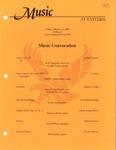 Music Convocation