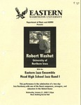 Robert Washut