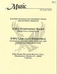 EWU Symphonic Band