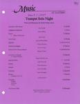 Trumpet Solo Night