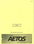Aetos Ensemble
