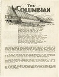 Columbian, Vol. 4, No. 1 by Consolidated Builders