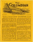 Columbian, Vol. 4, No. 2 by Consolidated Builders
