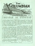 Columbian, Vol. 4, No. 3 by Consolidated Builders