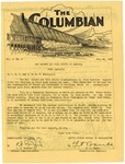 Columbian, Vol. 4, No. 4 by Consolidated Builders
