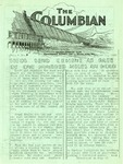 Columbian, Vol. 4, No. 5 by Consolidated Builders