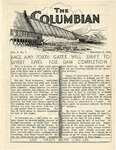 Columbian, Vol. 4, No. 7 by Consolidated Builders
