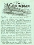 Columbian, Vol. 4, No. 9 by Consolidated Builders